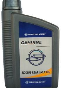 RODIUS REAR AXLE OIL 1 литр