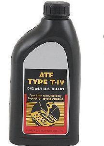 ATF TYPE T4 0,946 литра
