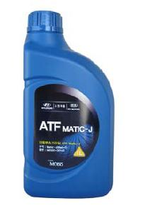 ATF MATIC J RED-1 1 литр