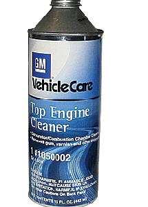 Top Engine Cleaner 0,445 литра