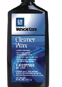 Cleaner Wax 0,473 литра