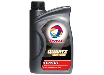Масло моторное Total Quartz INEO FIRST 0W-30 1л.