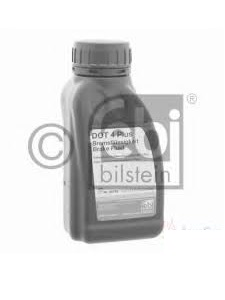 BRAKE FLUID DOT4 Plus 0,25 литра