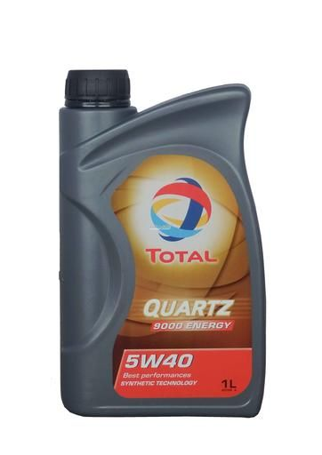 Масло моторное Total Quartz 9000 ENERGY 5W-40 1л.