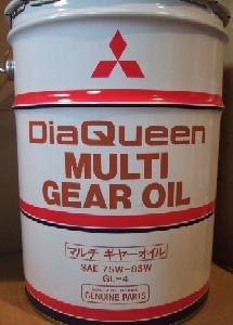 MULTI GEAR OIL 75W-85 GL-4 20 литров